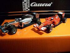 Ferrari Rennbahnen & Slotcars im Maßstab 1:43 Modellbau
