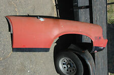 JENSEN HEALEY FRONT FENDER, RIGHT   (20140818A)