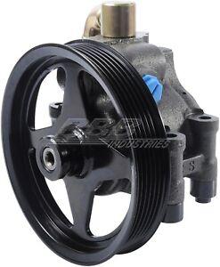 New Power Strg Pump  BBB Industries  N712-0122A1
