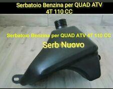 Serbatoio Benzina per QUAD ATV 4T  50 110 125 CC