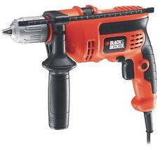 "BLACK+DECKER DR670 1/2""  Corded Hammer Drill"