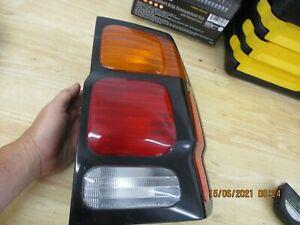 2000-2004 Mitsubishi Montero Sport Tail Light Taillight RH RIGHT PASSENGER Side