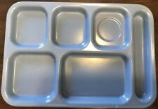 Lot of 24 Carlisle Serving Cafeteria Trays Melamine School Lunch