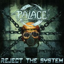 PALACE - Reject The System - CD - 4028466901217