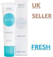 FRESH Obagi 360 Retinol 0.5 Cream 28g/1oz  Medical NEW & BOXED 1.0 Serum/Lotion