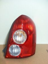 2002-2003 Mazda Protege5 Tail Light