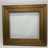 Antique 17x15 Newcomb Macklin Stanford White Picture Frame b