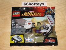 LEGO 5003084 Marvel Super Heroes Avengers Hulk NEW