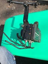 FORD FOCUS OR C MAX ABS PUMP INC CONTROL MODULE ECU  3M51-2M110-GA  2005 -- 2008
