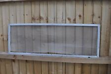 VW Camper Westfalia Louvered Window Mosquito Fly Screen
