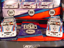 Fly Lancia Beta Martini Team Set Le Mans 1981 MB