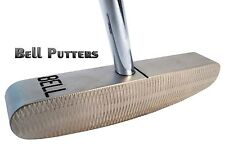 Bell Putters-2 Two Way Golf Putter 425g Toe Hang Tacki-mac Jumbo Grip 303 SS