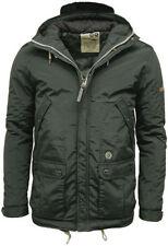 Cappotti e giacche da uomo grigie Lee