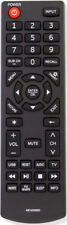 New MC42NS00 LCD LED HDTV Remote For Sanyo DP24E14 DP39D14 FVD3924 FVD5044