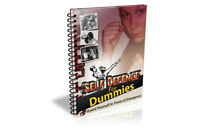 Self Defense For Dummies Protect Fight ebook-pdf book kindle FREE e-mail/Ship