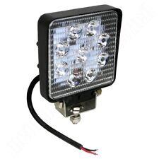 LED Arbeitsscheinwerfer 12V 24V bzw. 9-32V 2200 Lumen IP67