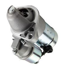 0986019361 / 8EA737794001 Motor de arranque Starter  para Opel Astra G H J combo