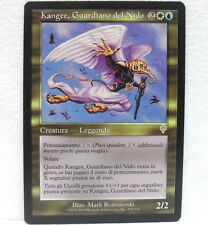 MAGIC INVASIONE - KANGEE, GUARDIANO DEL NIDO mint - ITA (253/350)
