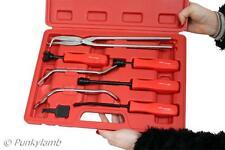 Brake Service Repair Tool Spring Installer Remover Adjustment Spoons Drum Brakes