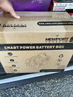 Newport Vessels Trolling Motor Smart Battery Box Power Center with USB and DC