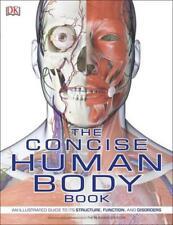 The Concise Human Body Book by Steve Parker (author), Steve Parker