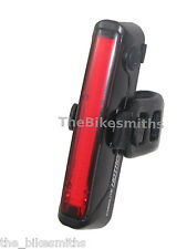 Cygolite Hotrod 50 Rear Bike Safety Light USB Rechargeable Flashing Red LED