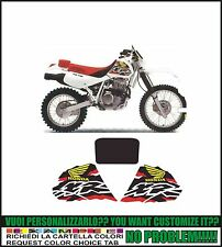 kit adesivi stickers compatibili xr 600 r 1998
