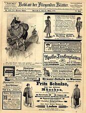 Carlo Rimatai Dresden Saxonia Zither Hamma & Cie. Stuttgart Violinen Cellos 1893