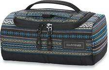 Dakine Toiletry Bag - Revival Kit SM - Cortez Blue - RRP £25 - Wash Bag, Travel