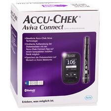 ACCU CHEK AVIVA Connect misuratore zucchero nel sangue