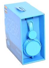 Cuffie STEREO COLOUD HEADPHONES-standard/Blu