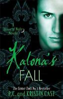 Kalona's Fall (House of Night Novellas) by Cast, Kristin, Cast, P. C., NEW Book,