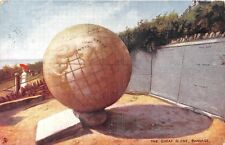 POSTCARD   DORSET  SWANAGE   The  Great  Globe         TUCK