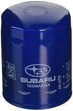 BRAND NEW 11-17 Subaru Engine Oil Filter Impreza Forester WRX OEM 15208AA15A