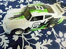 Porsche Slot Car #8