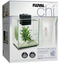 Fluval Chi Aquarium 5 Gallon