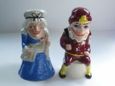 Multi Porcelain/China Figurines Pottery