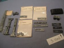 HO Scale Vintage Mantua New Old Stock Parts Lot /    JY 176