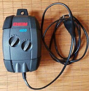 Eheim Air Pump 400, 4 Watt, ohne Zubehör