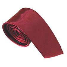 Ropa Formal Caballero Hombre Corbata Estrecha Fiesta Poliéster Estilo Británico