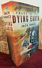 Jack Vance: TALES OF THE DYING EARTH: Orb: Paperback