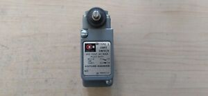 NEW CUTLER-HAMMER 10316H5915C TYPE L LIMIT SWITCH