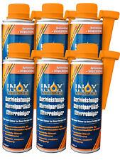 INOX Diesel Partikelfilterreiniger Diesel Additiv DPF 6x 250 ml%09%09%09%09%09%09