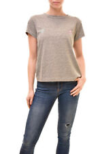 Wildfox Women's Authentic Shrooms Embroidered Shirt Grey Size S RRP £81 BCF83