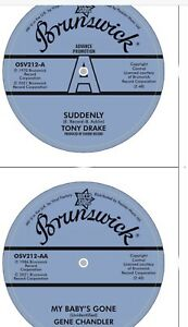 Suddenly - Tony Drake - Outta Sight demo