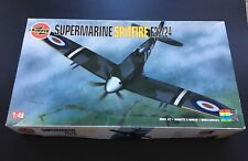 Airfix: 1:48 scale: Supermarine Spitfire F22/24 (07105)