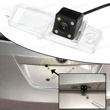 Car Rear View Camera Reverse Backup Night Vision for VW Golf MK6 2009-2012 10 11