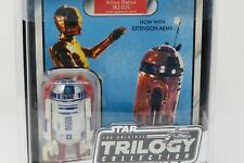 More details for r2-d2 star wars figure   return of the jedi boxed figure