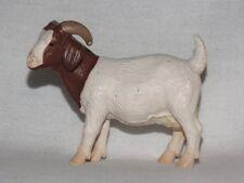 SCHLEICH 13259 Burenziege von Sammler selten rar Bauernhof Ziege Farm Life