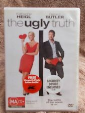 THE UGLY TRUTH GERARD BUTLER KATHERINE HEIGL MA R4